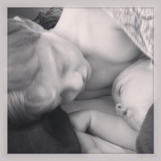 sleepy love