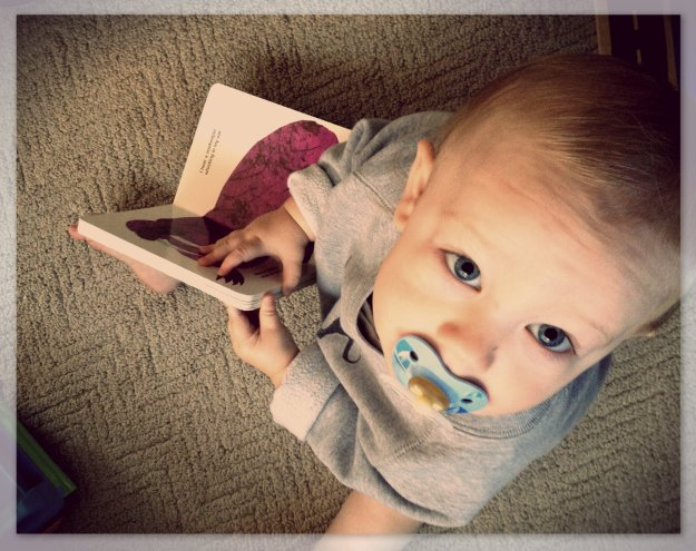 Reading Eyes
