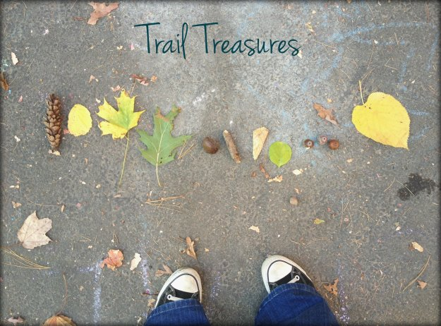 Trail Treasures